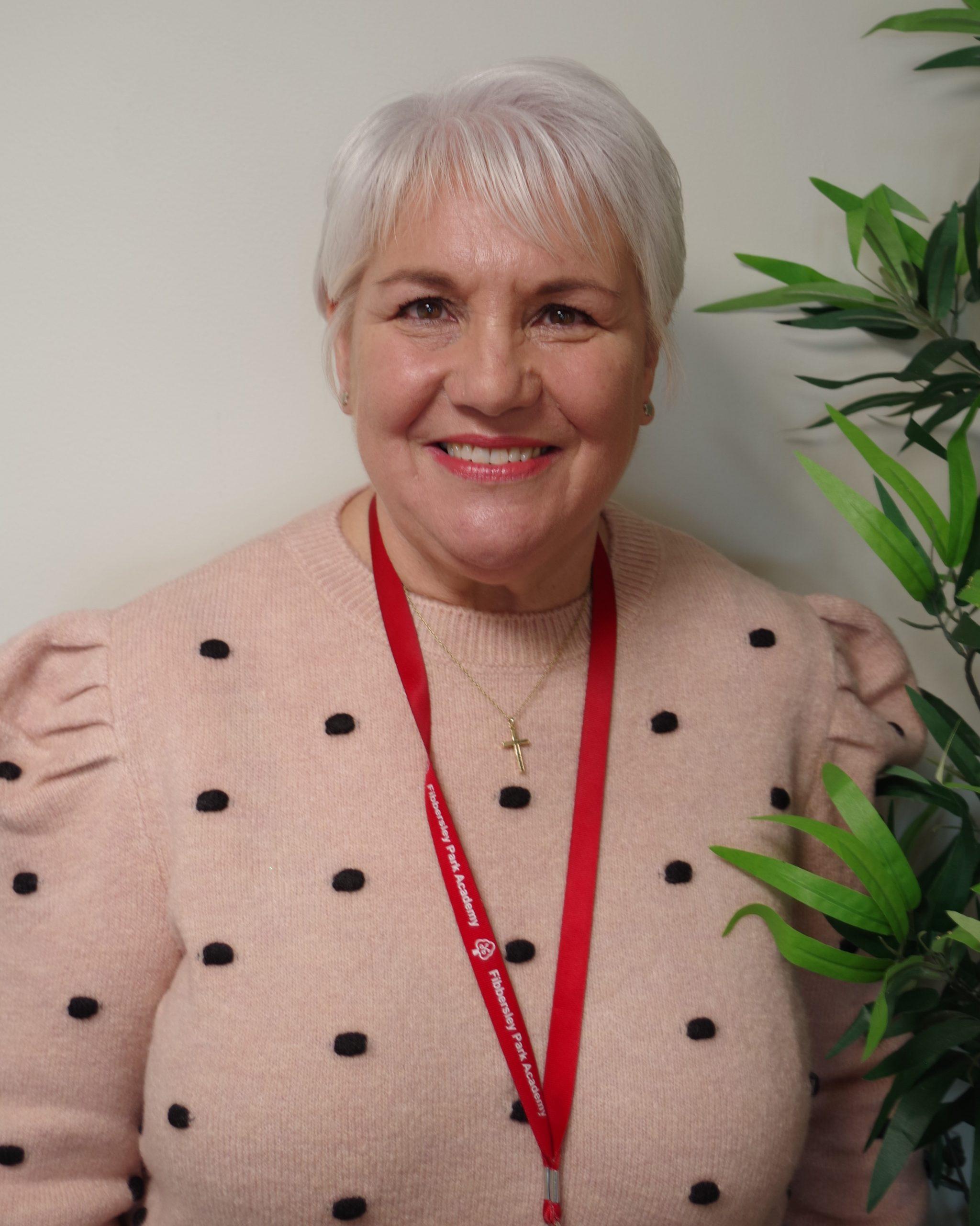 Mrs A. Joyce