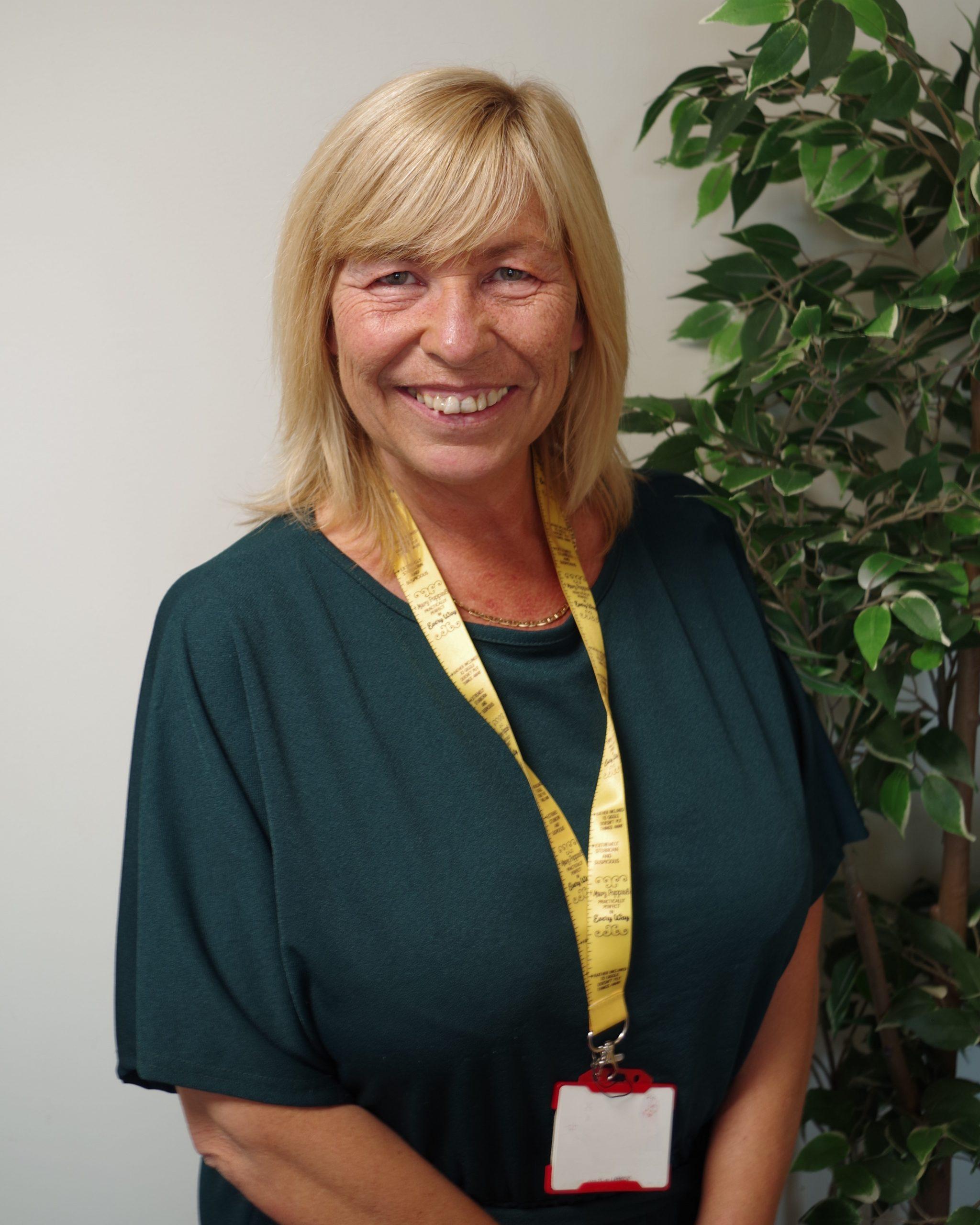 Mrs W. Allen