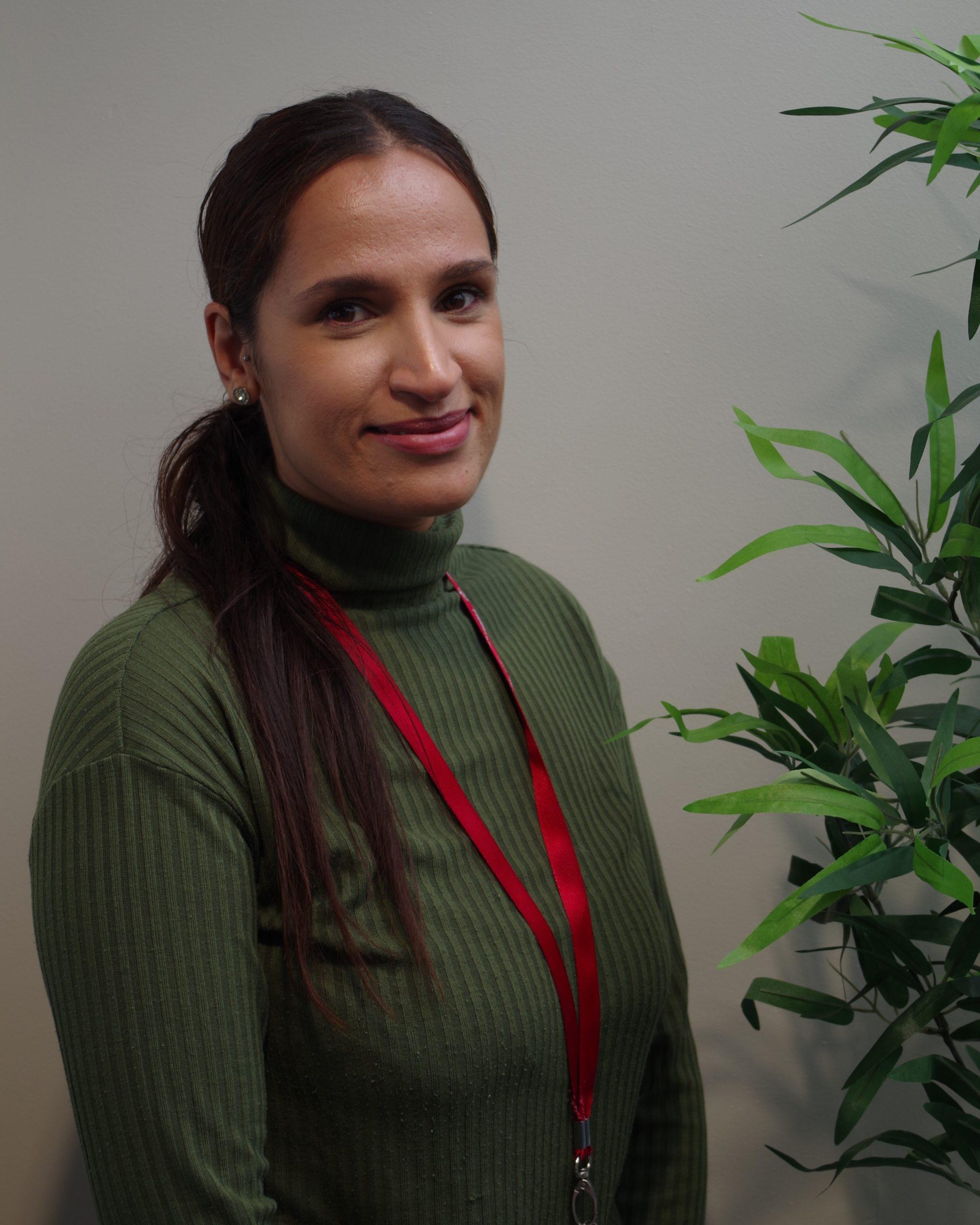 Mrs A. Kandola