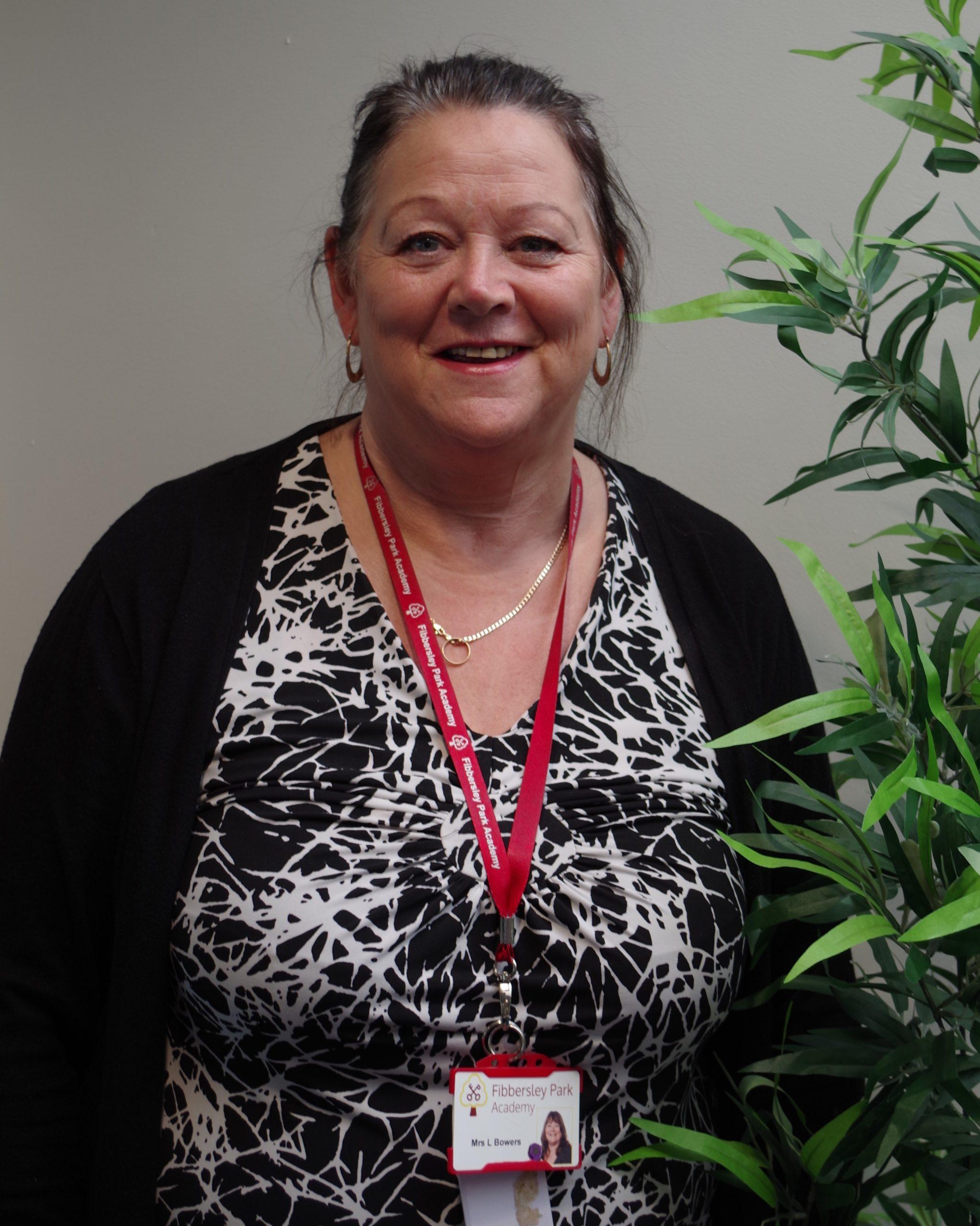 Mrs L. Bowers